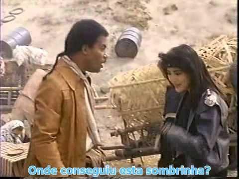 PUNHOS ETERNOS (Artes Marciais) Cynthia Khan - Filme Completo - Legendado.