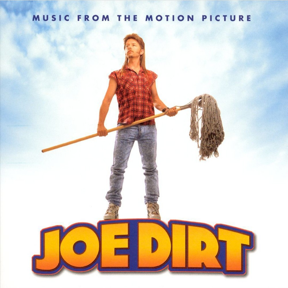 original soundtrack joe dirt cd products joe dirt