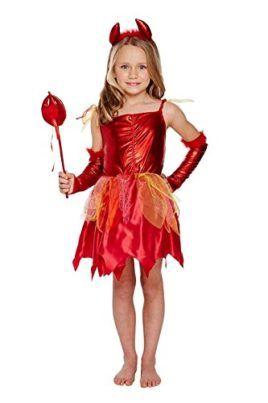 Ladies Long Red Gloves Satin Fancy Dress Costume Dance Devil New 21 Inch NEW