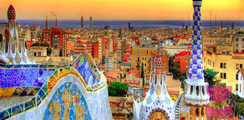 20 Things To Do In Barcelona Barcelona Tourism Cool Places To