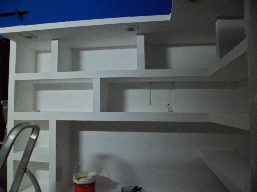Imagem Relacionada Pladur Armarios Closets Pinterest Armario # Muebles Durlock