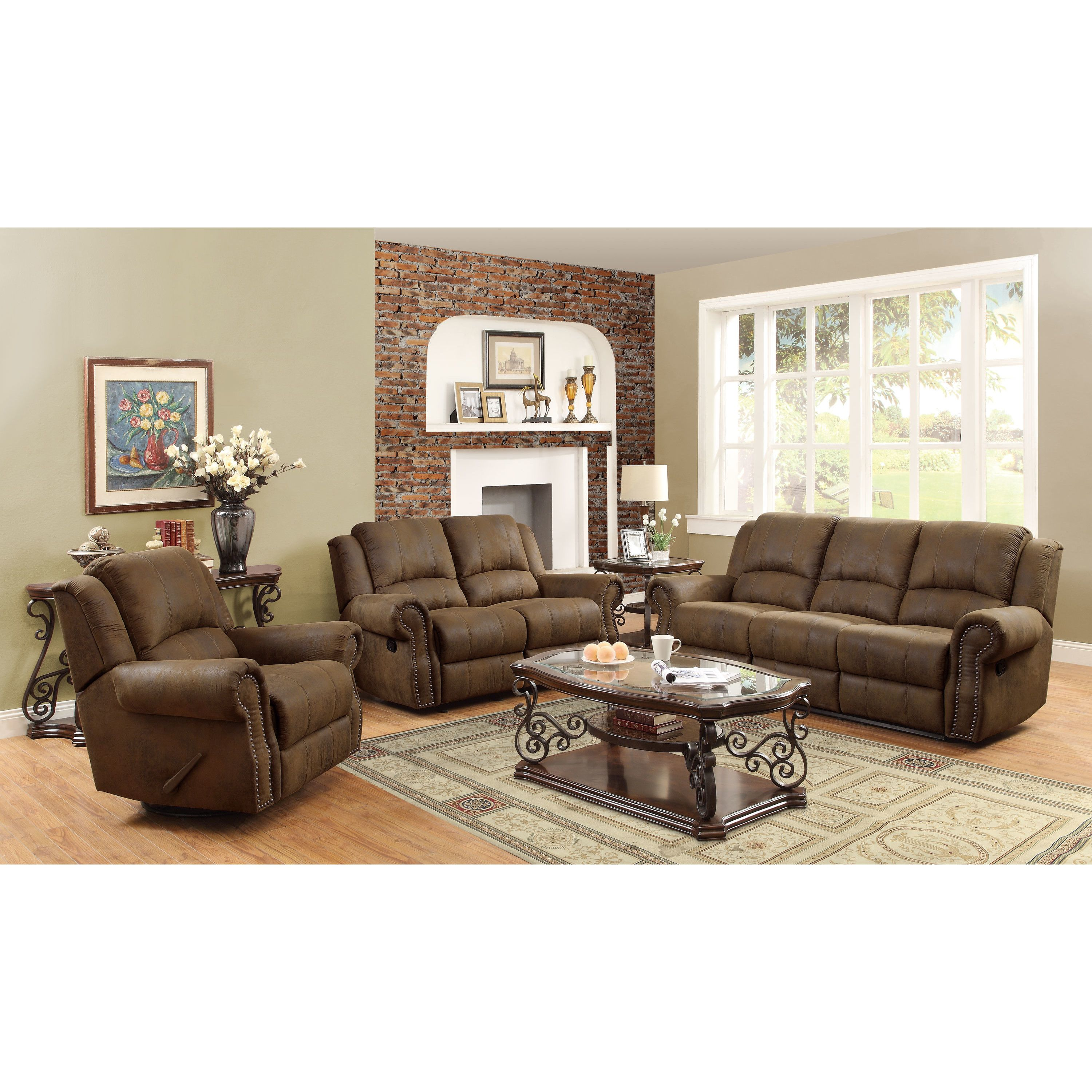 Ordinaire Darby Home Co Mcmahon Reclining Sofa