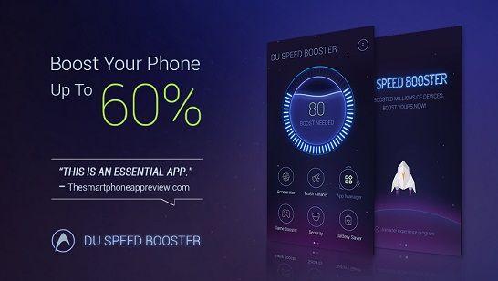 DU Speed Booster Pro 2 3 0 Cracked apk DU Speed Booster Pro 2 3 0