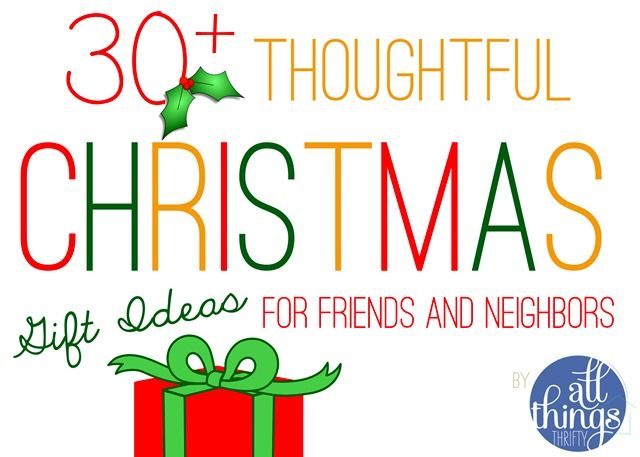 Friend and Family Gift Ideas DAY 3 | Christmas gifts, Family gifts ...