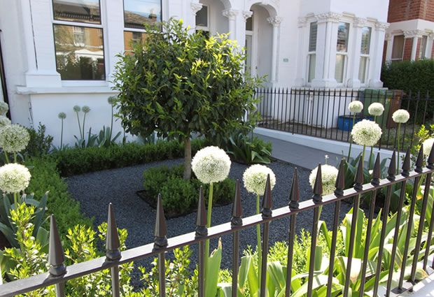 landscapers East Dulwich SE22 by The London Landscaping Company - Garden Design Company