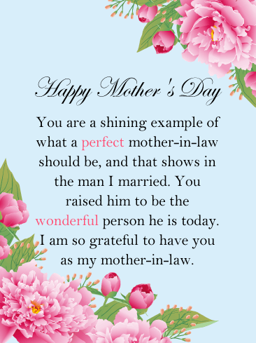 Mother S Day Images 2019 Free Download For Mother In Law