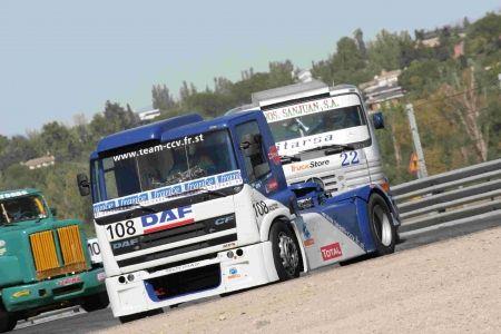 Daf 85 Super Race Truck Truck Super Race Daf Racing Trucks Motorsport