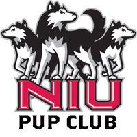 Huskies Football Logo Niu Huskies Logo Static Cling Stickers