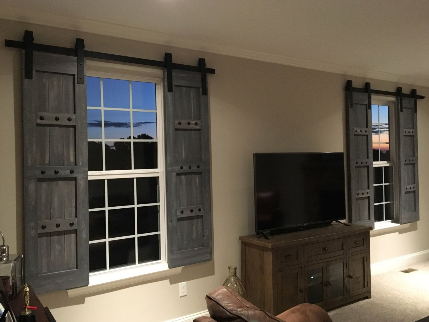 50  Inspired Farmhouse Sliding Door