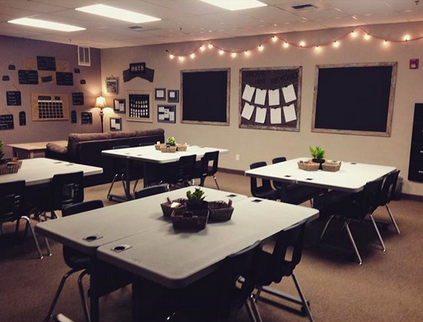Check Out My Classroom -  pictures!  -