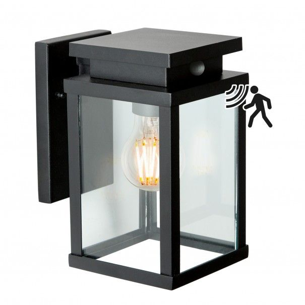 Buitenverlichting KS Jersey M Inclusief sensor - Buitenverlichting ...