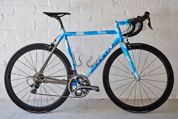 Team Festka Australia Bicycle Bike Bicycle Maintenance