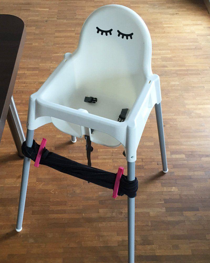 IKEA HackDie den ANTILOP für besten Ideen HochstuhlIkea HWDI2YeE9