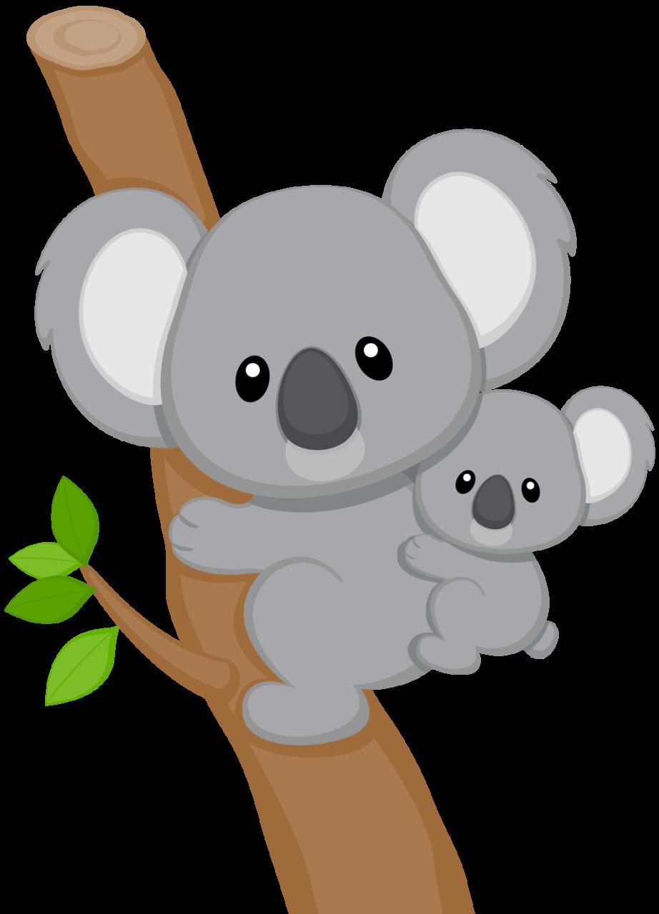 cartoon koala - Google Search |