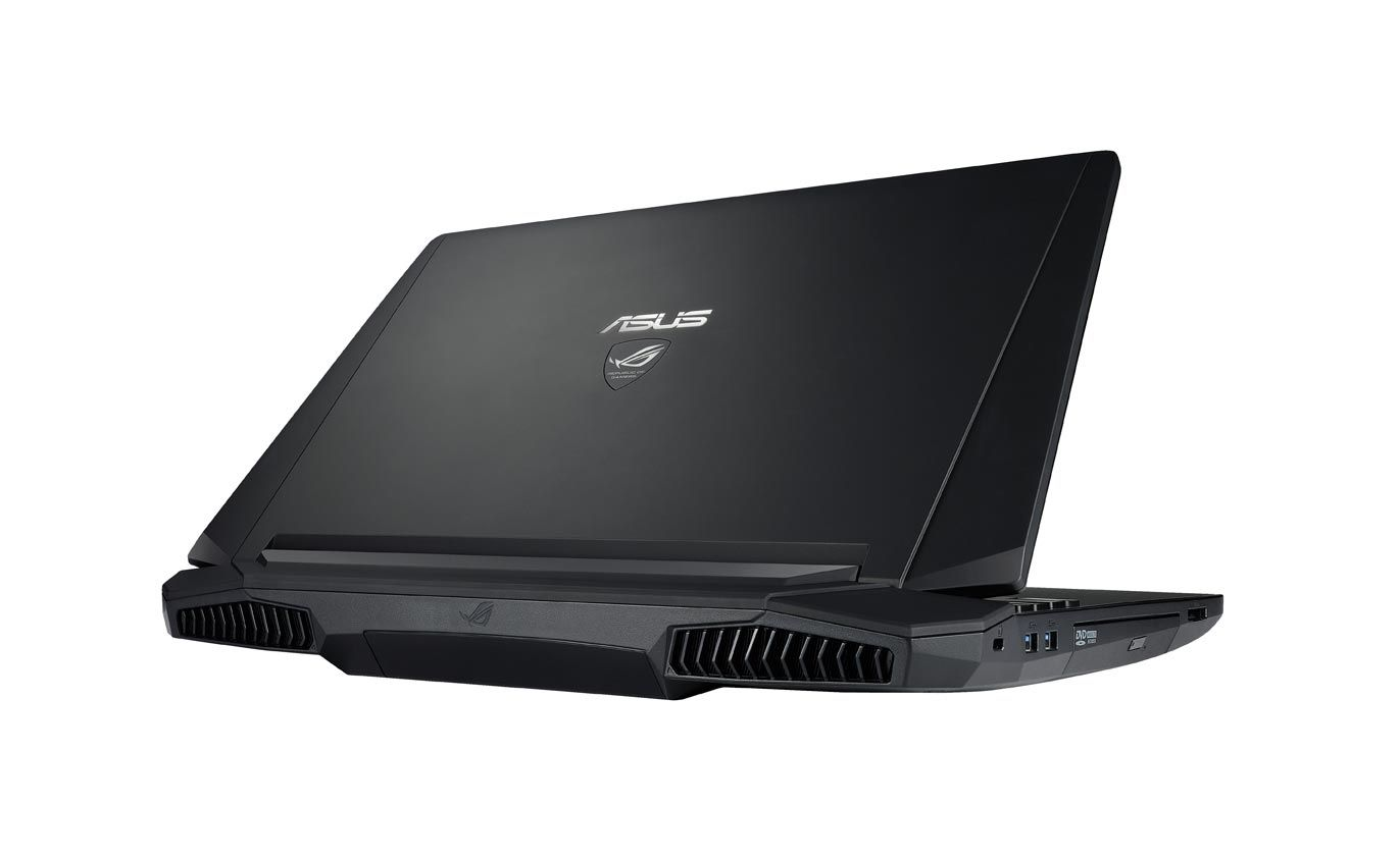 0c0c13d2a090 ROG Notebook G750 | Projects | Cheap gaming laptop, Laptop, Asus 4