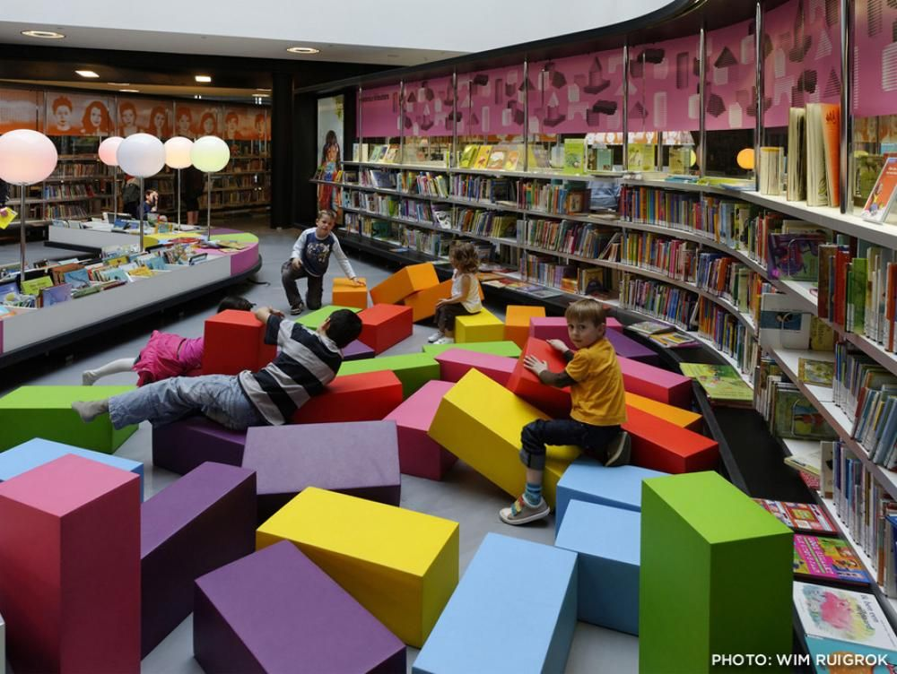 school library decorations home library design children library design decorating ideas - Library Design Ideas