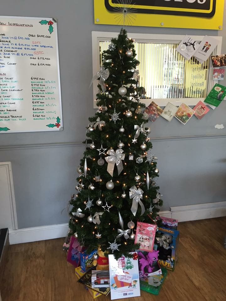 Radio Aire Mission Christmas Cash For Kids Moores