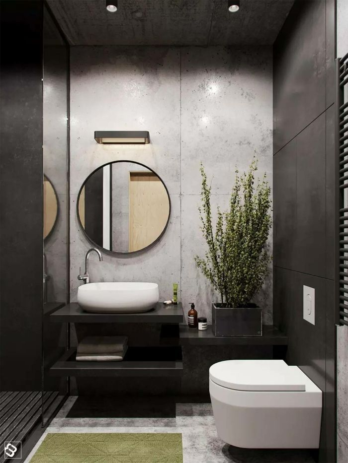 Photo of ▷ 1001 + bathroom ideas for small bathrooms to astonish