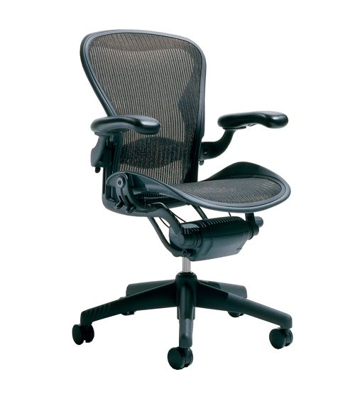 Miller Bürostuhl this would be a office chair aeron chair by herman miller at