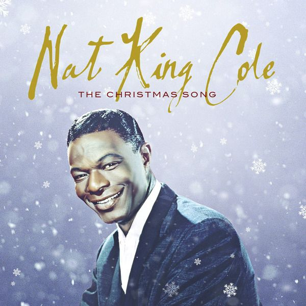 Nat King Cole Weihnachtslieder.Nat King Cole Christmas Album Covers Nat King Cole The