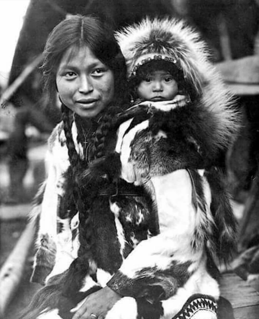 Stars Native Alaskan People Naked Jpg