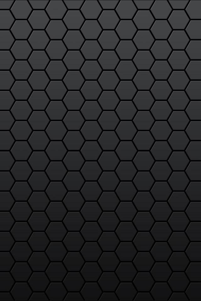 Pvnsp15 S Image Black Phone Wallpaper Honeycomb Wallpaper Pure Black Wallpaper