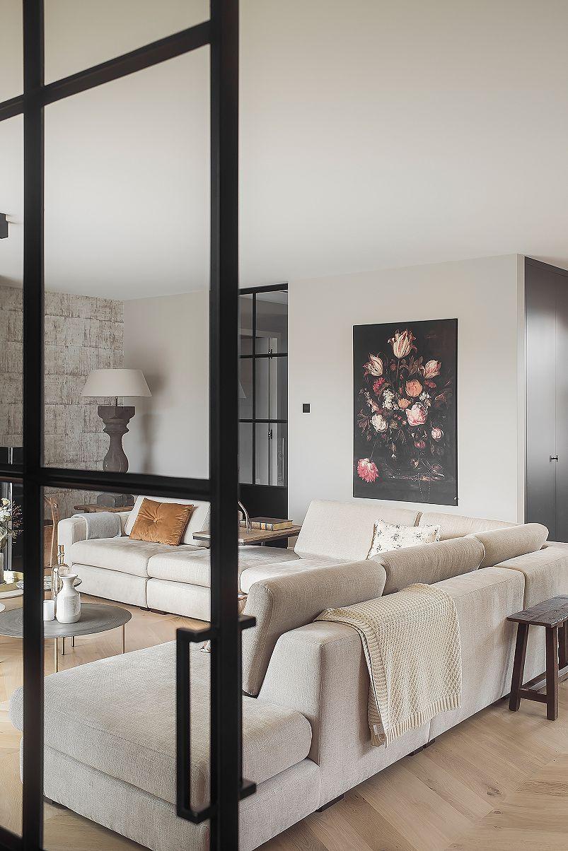 Photo of Strak en stijlvol interieur