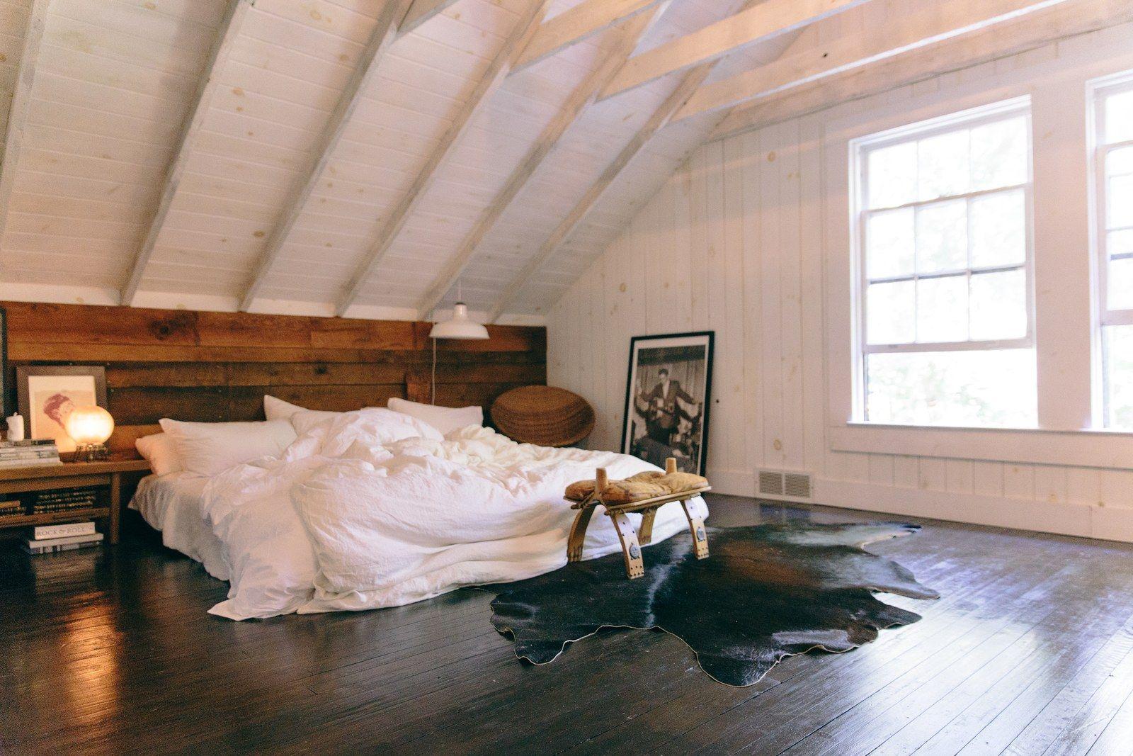 Inside Interior Designer Leanne Fordu0027s Renovated Pennsylvania