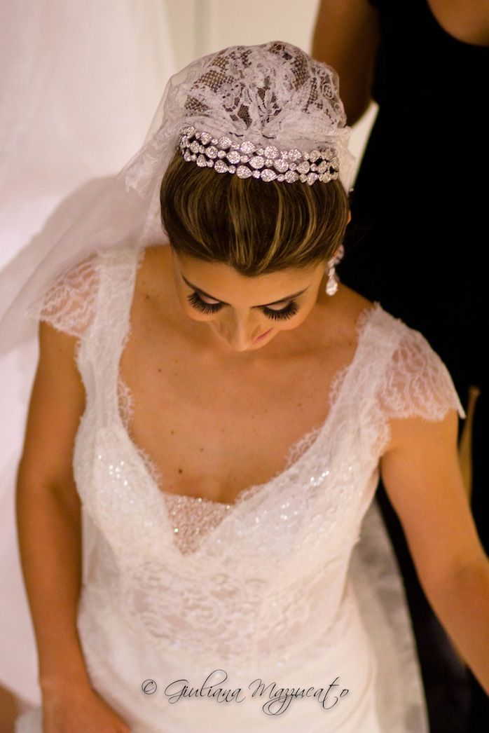 Giuliana Mazzucato - Acessórios para Noivas - Blog - Camila Aredes - Making of