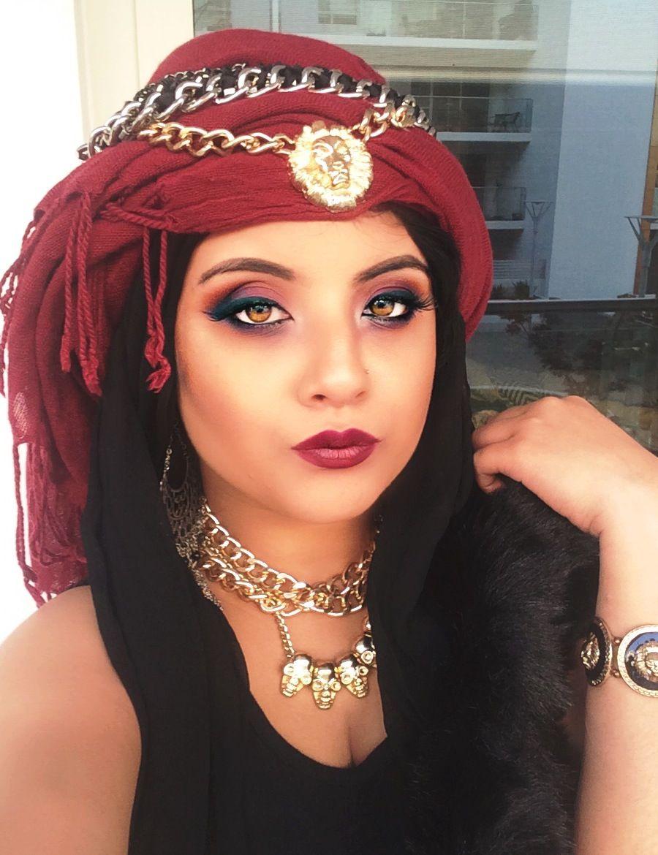 gypsy makeup - Google Search | Makeup | Pinterest | Gypsy ...