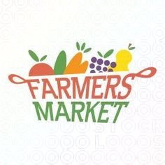 farmers market logo - Google Search | Farmers market logo ...