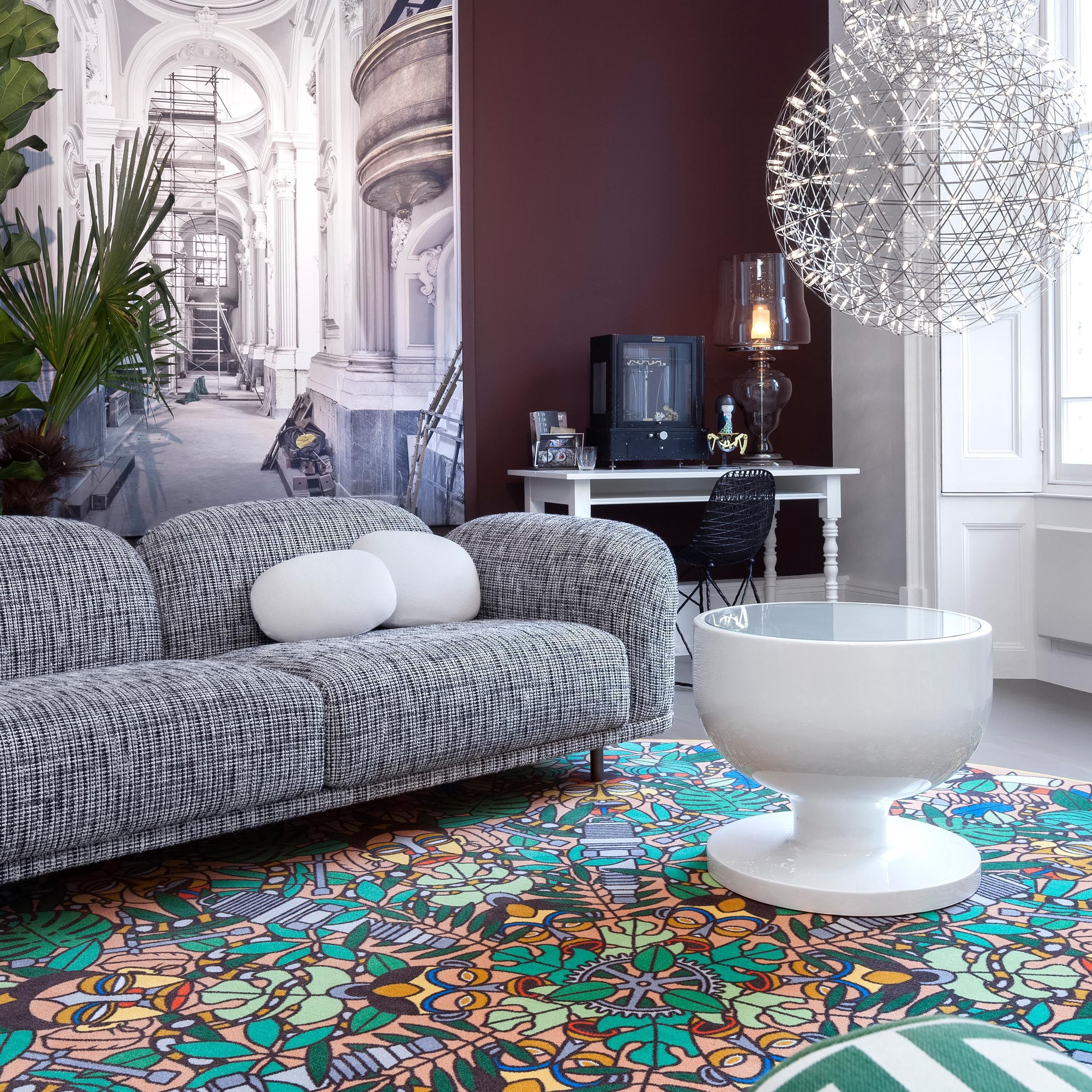 Sofa Covers Cloud Sofa Marcel Wanders Seaters Sofas Moooi