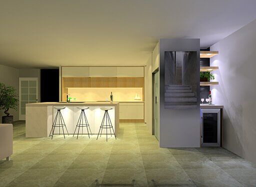 Pin by BJF Joinery on Kitchen Renovations Gold Coast ...