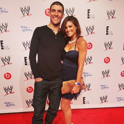 How long has eve torres and rener gracie been dating for 4