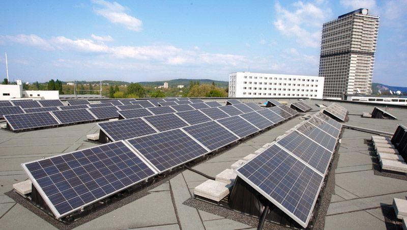 SolarWorld Suntub Overview Photovoltaic solar panel