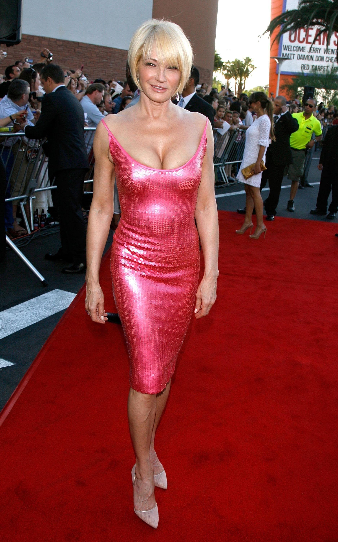Andi Muise CAN 3 2005?007,Majel Coleman Erotic clip Alexis Martin,Rachel Specter