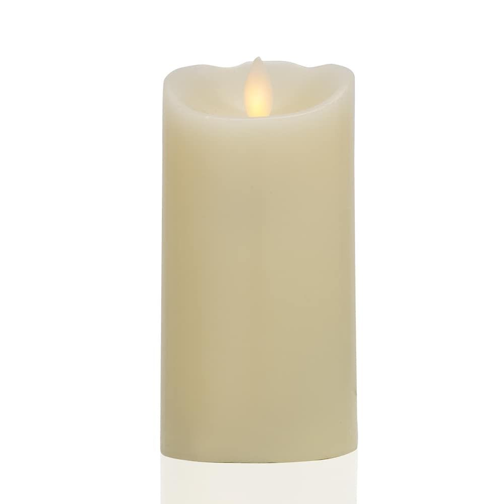 highest quality FREE SHIPPING!!! pack of six Church Pillar Candles 70//100
