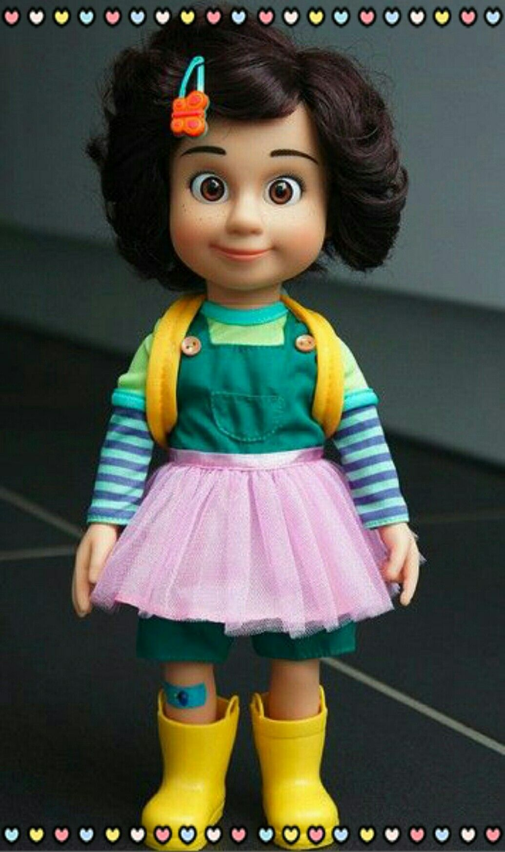 ☆Bonnie Doll from Toy Story 3☆ ▫She was sold in the UK Disney Stores only. 0c082bf285c