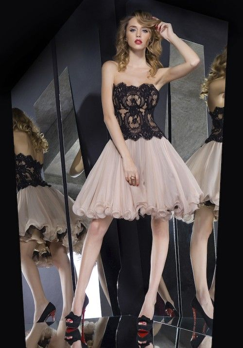 0d1e5ae6c Vestidos para fiestas de noche o día y para todas las tallas ...