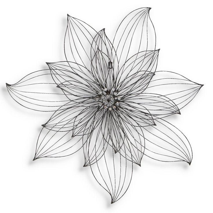 Resultado de imagem para leaf metal wall decor | ARAMARTH ...