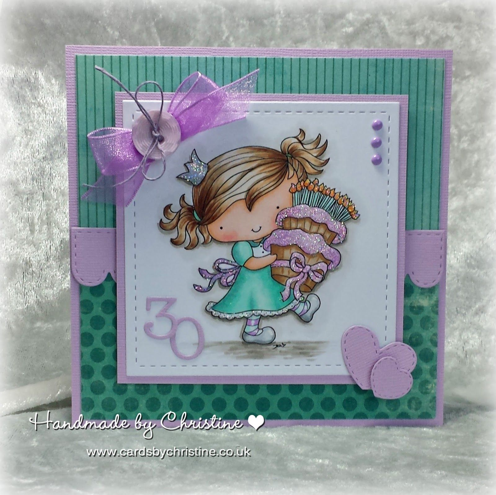 Handmade by christine cards by amazing crafters pinterest