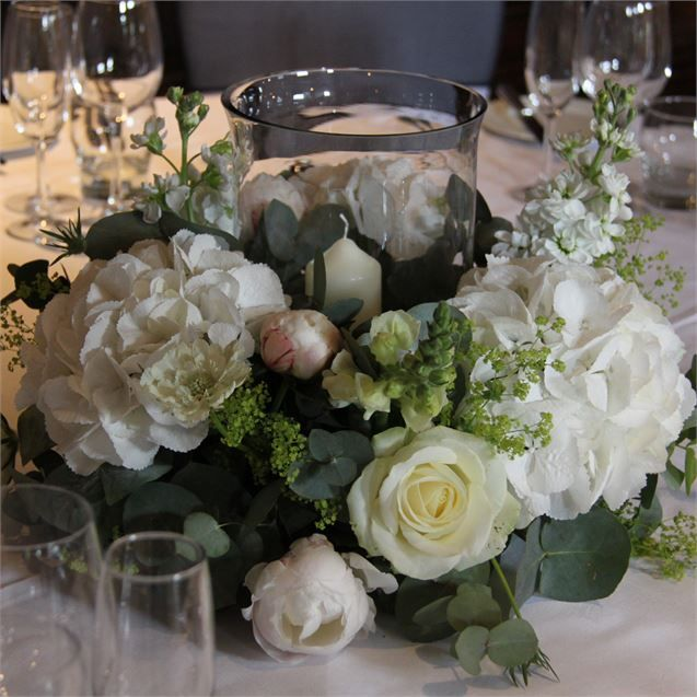 Divine Wedding Flowers: The Divine Flower Company