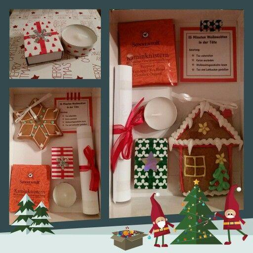 15 Minuten Weihnacht Weihnachtsgeschenk Für Lehrer