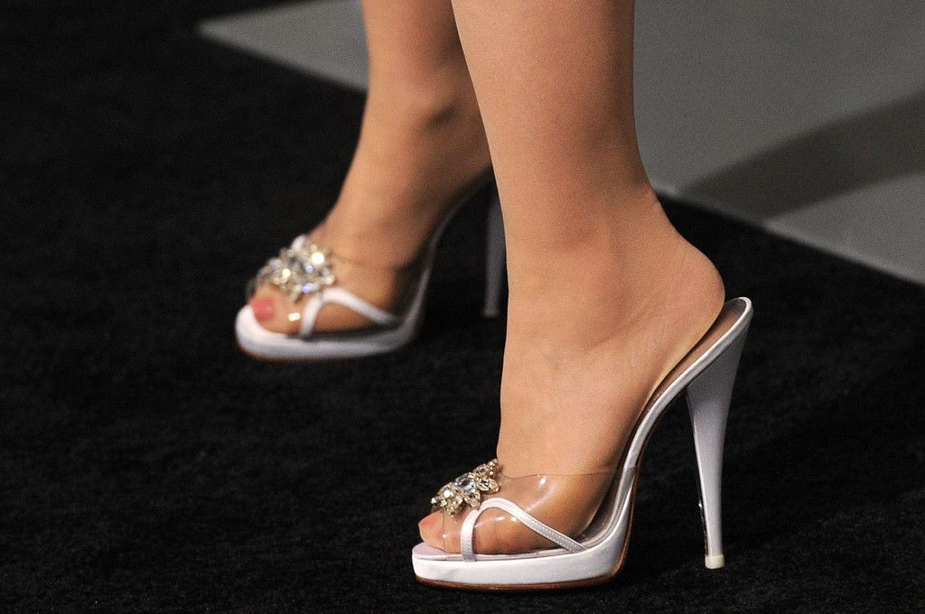 Dolly Shoes With Heels