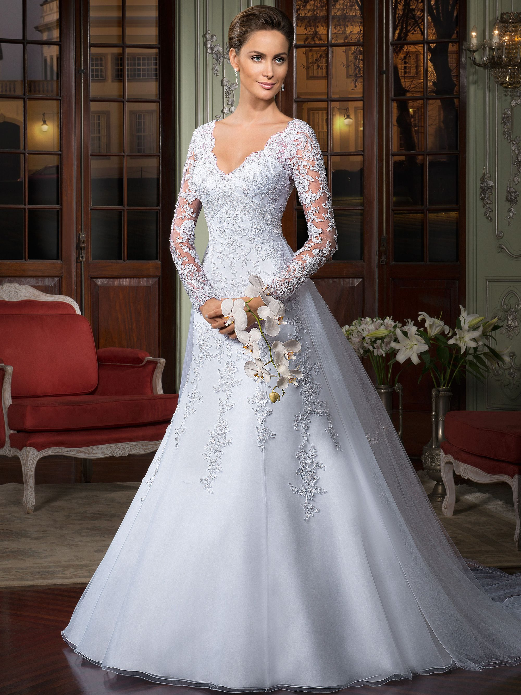 best images about roupas on Pinterest Wedding dresses Dresses