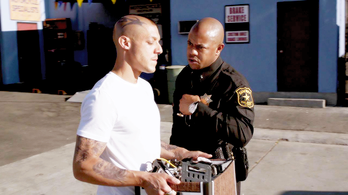 Sons of Anarchy Screencaps