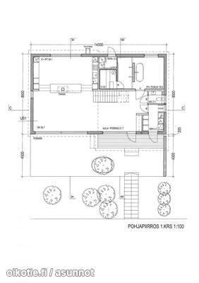 Asuntoilmoitus Myytävät asunnot Vanha Porvoontie 356 C, 01490 Vantaa - Oikotie Asunnot Mobiili