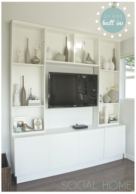 Did You Know Can Design Your Own Ikea Unit Using Their Besta Online Planner