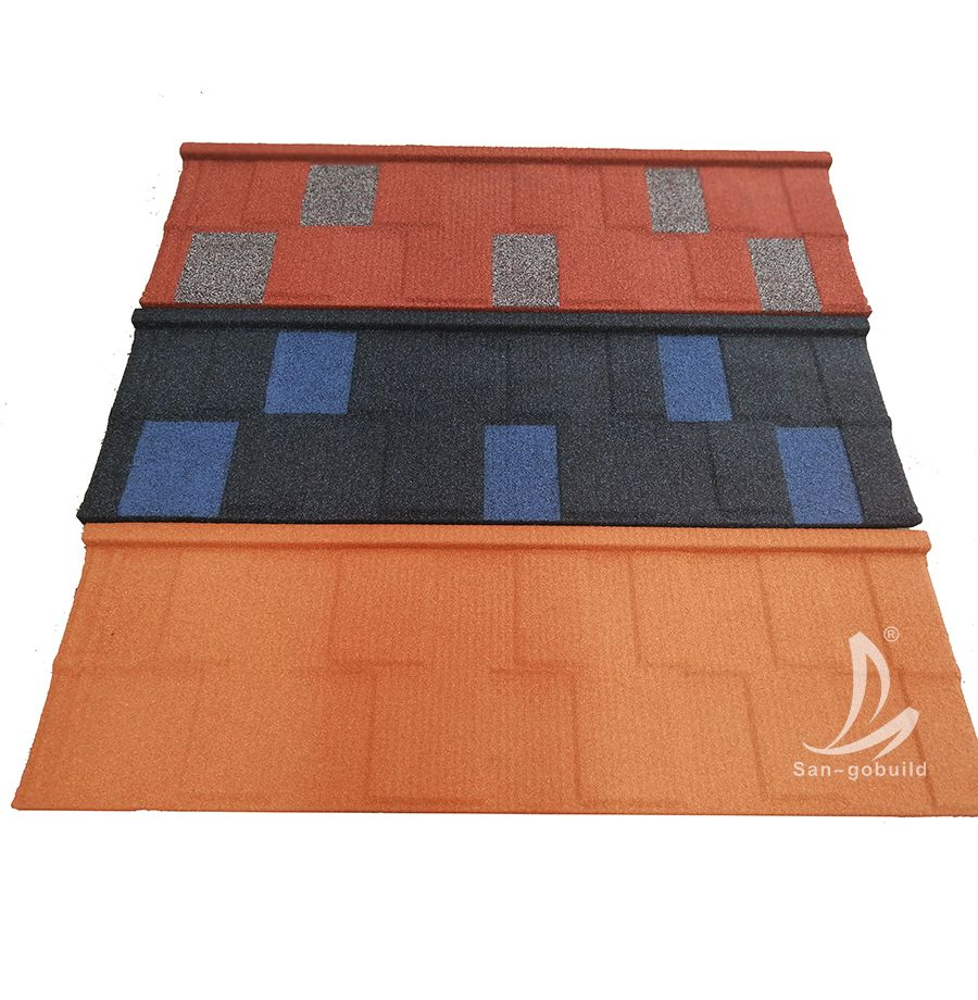 Roofing Shingles With Color Patch Design Africa Roofing Sheets Sheet Metal Roofing Roofing