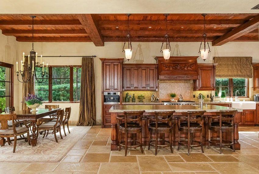 29 Elegant Tuscan Kitchen Ideas Decor Designs Italian Style